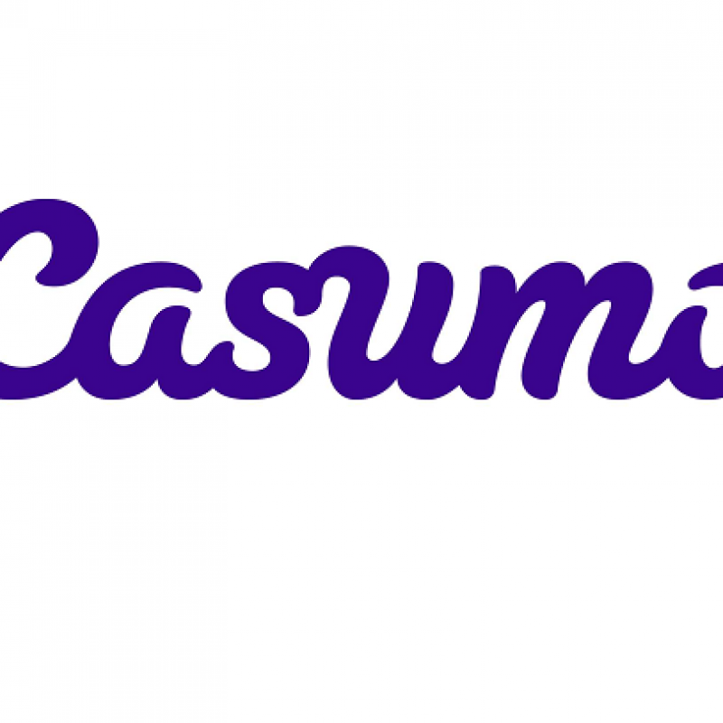 Casumo Casino Logo 3