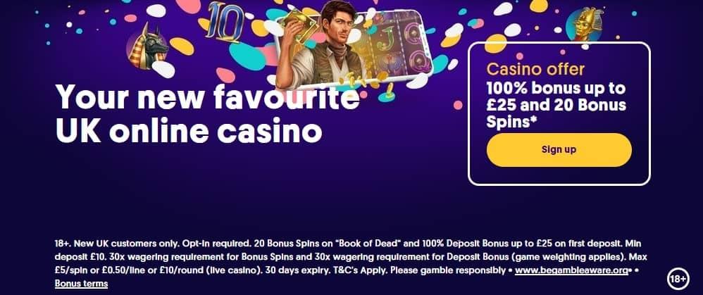 Casumo Casino Promotions