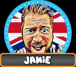 Jamie new casino expert