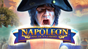 Napoleon Rise Of An Empire Slot