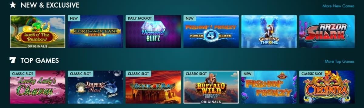 Grosvenor Casino Slots And Games