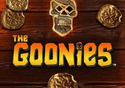 The Goonies Slot Logo
