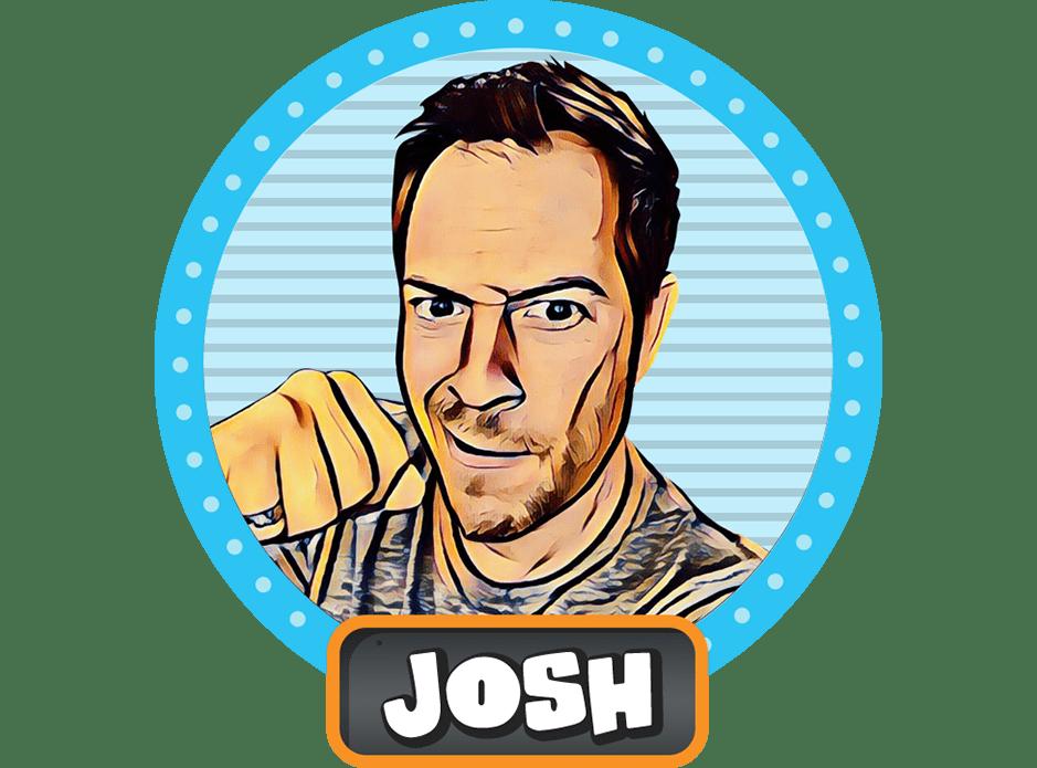 josh slot expert