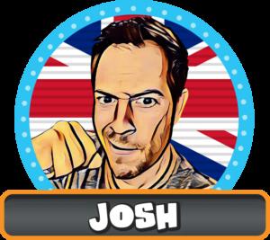 josh new casino expert