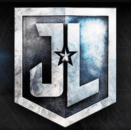 Justice League Slot Logo