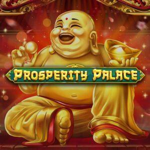 Prosperity Palace Slot Logo