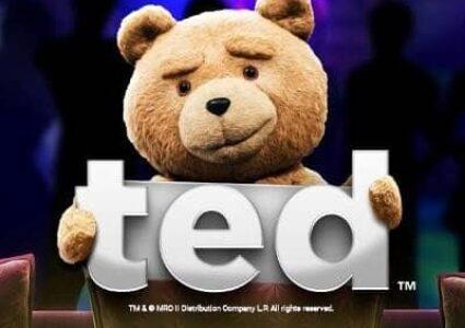 Ted Slot Logo