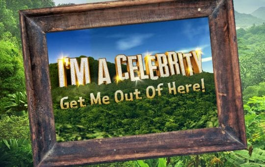 I'm Celebrity Get Me Out Of Here