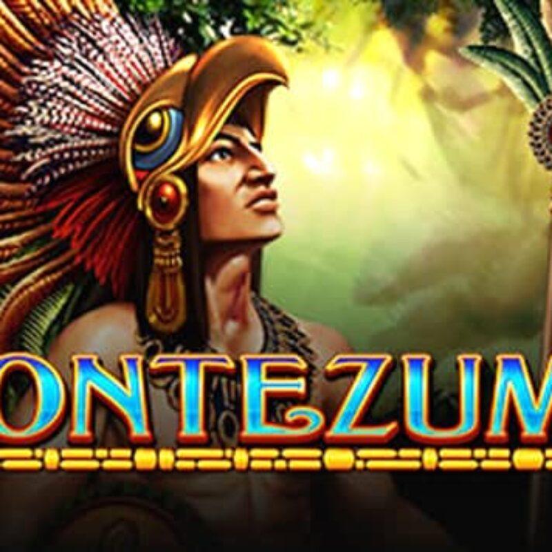 Montezuma Slot Wms Gaming Slot Review