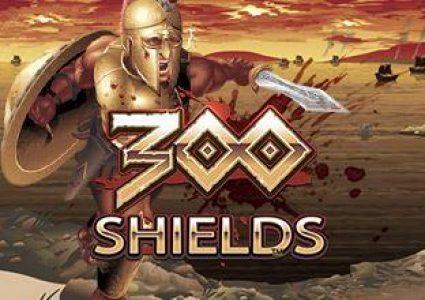 300 Shields Slot