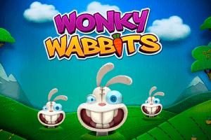 Wonky Wabbits Slot