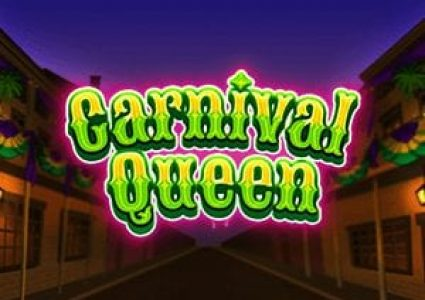 Carnival Queen Slot Review