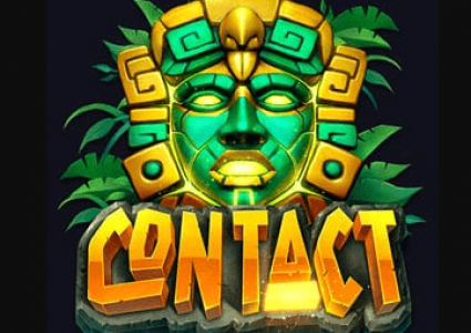 Contact Slot Logo