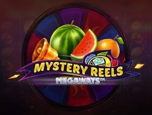 Mystery Reels Megaways Slot Review