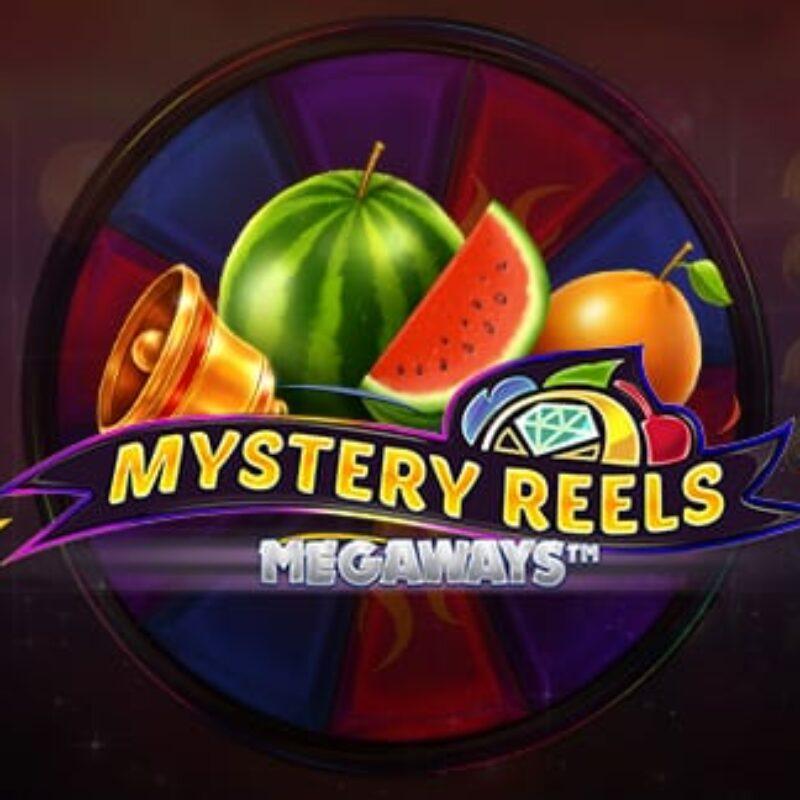 Mystery Reels Megaways Slot Review