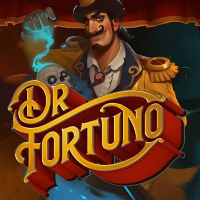 Dr Fortuno Slot Review