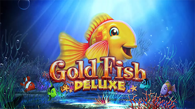 Play Goldfish Slots Online Free