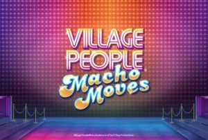 Village People - Macho Moves Slot Review
