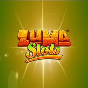 Zuma Slot Logo