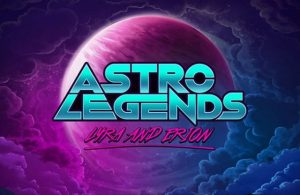 Astro Legends: Lyra and Erion Slot Review