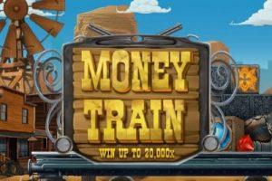 Money Train Slot Review
