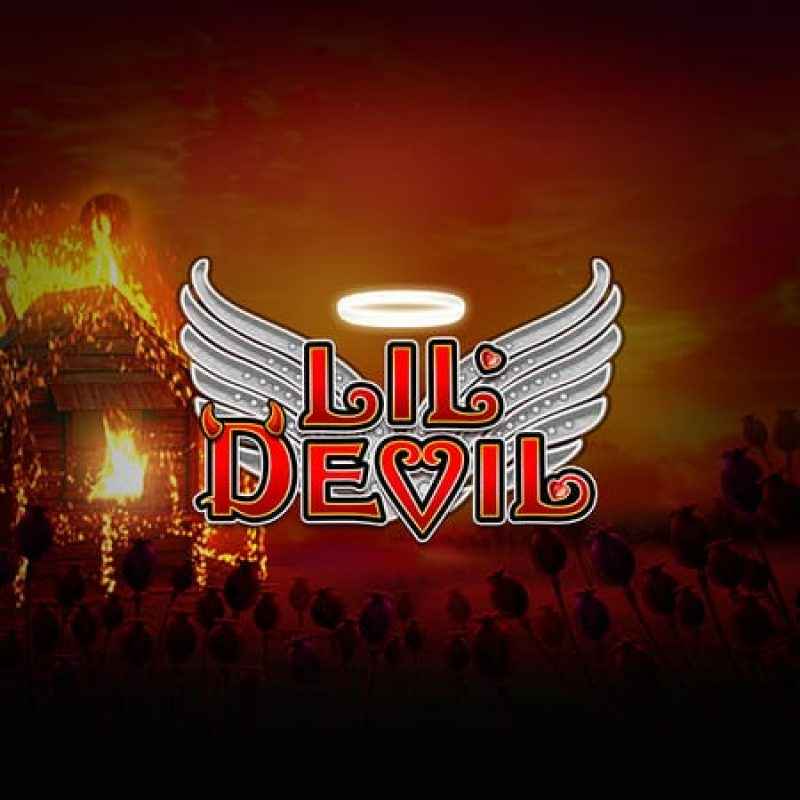 Lil Devil Slot Review