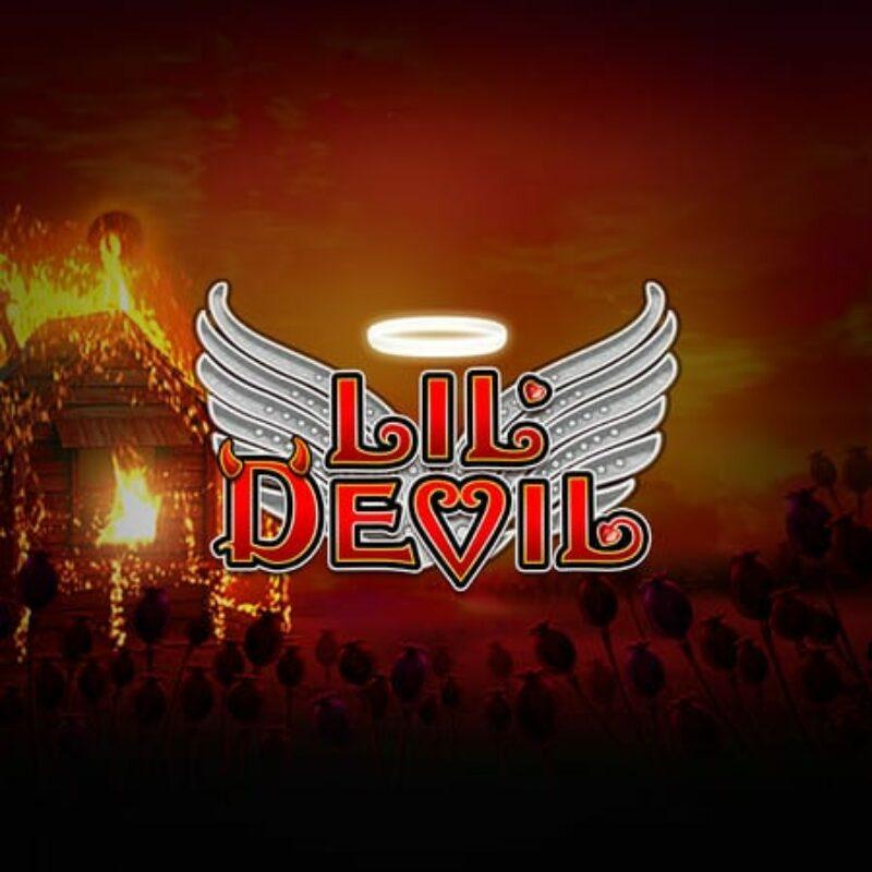Lil Devil Slot Review