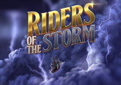 riders of the storm bonus