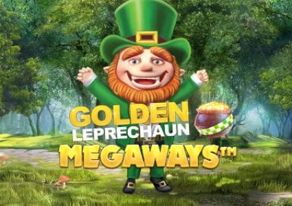golden leprechaun megaways slot Review