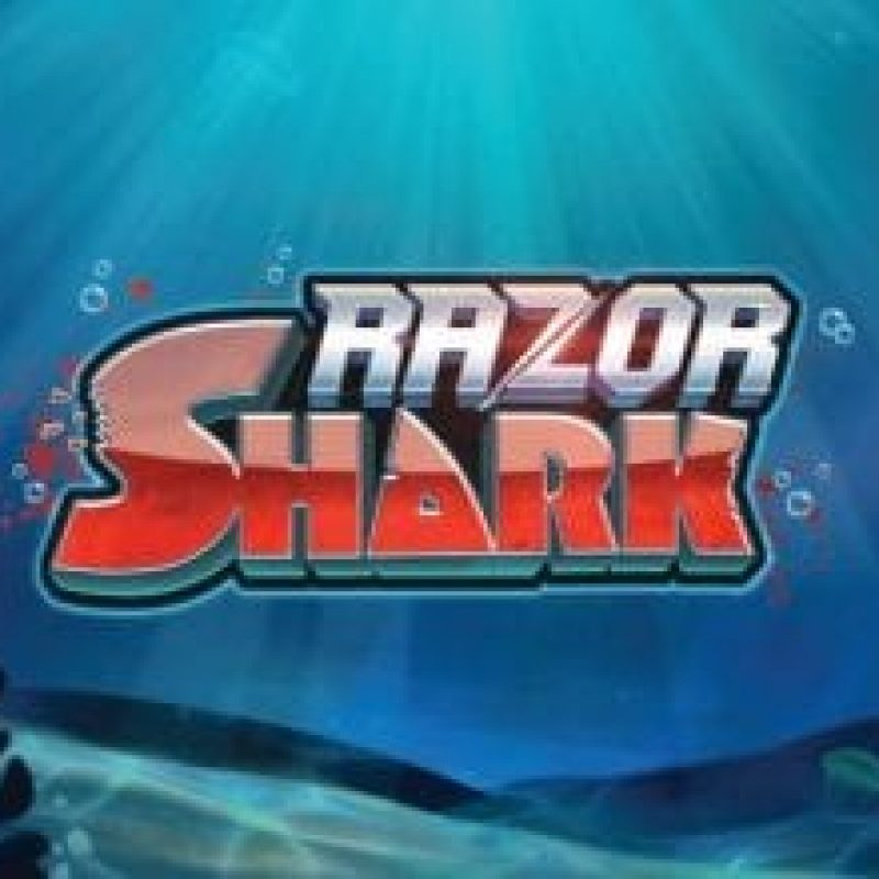 Razor Shark Slot Review