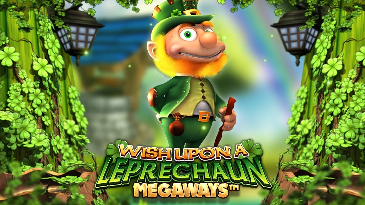 Wish Upon A Leprechaun Rtp