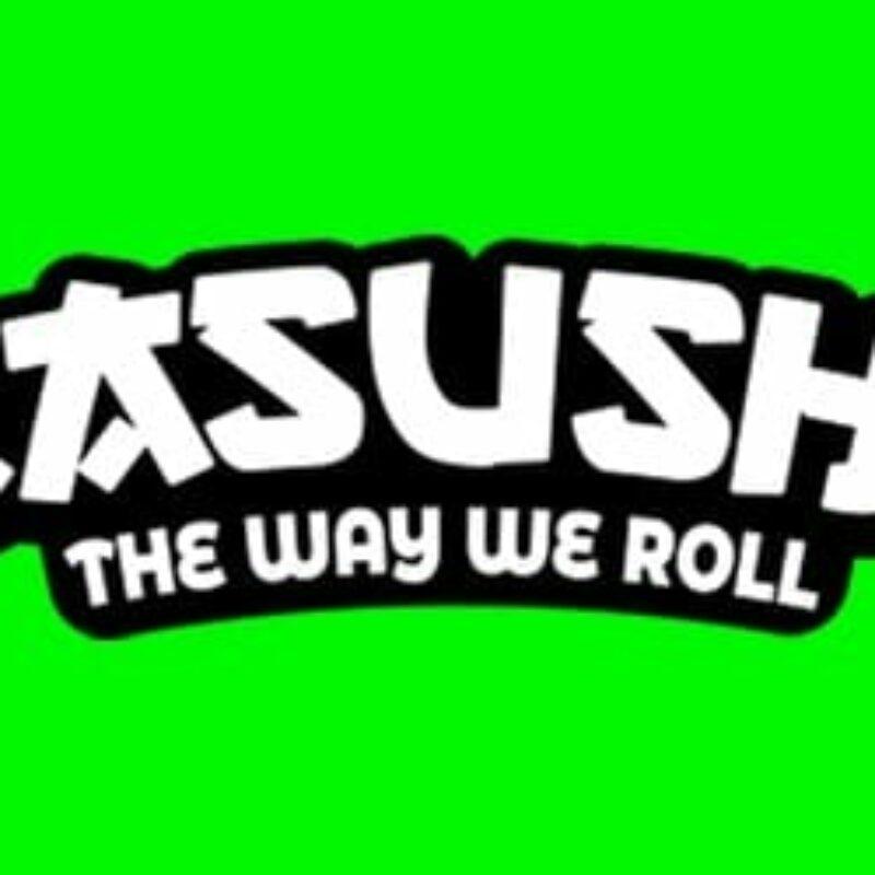casushi casino logo