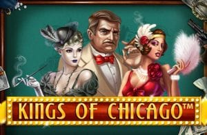 Kings of Chicago 97.8% RTP slot ny Netent