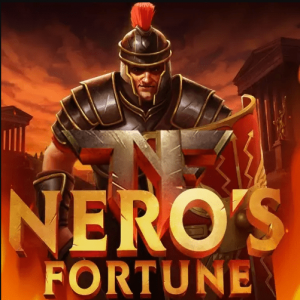 Neros Fortune Slot Logo