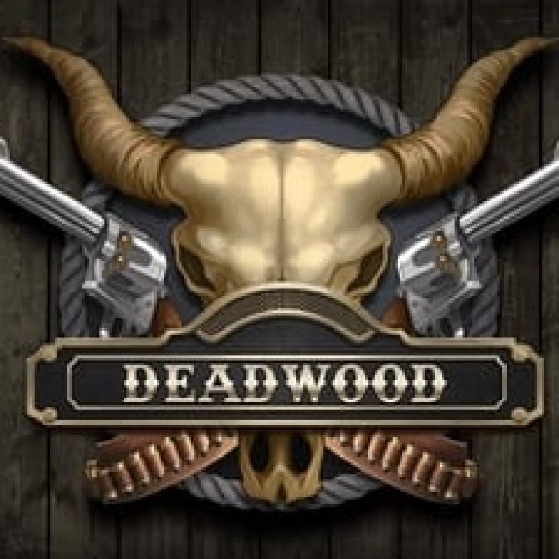 deadwood slot review