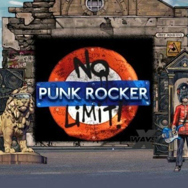 Punk Rockers Slot Review