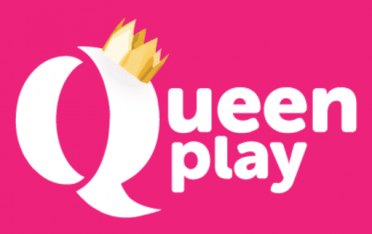 queen play casino logo