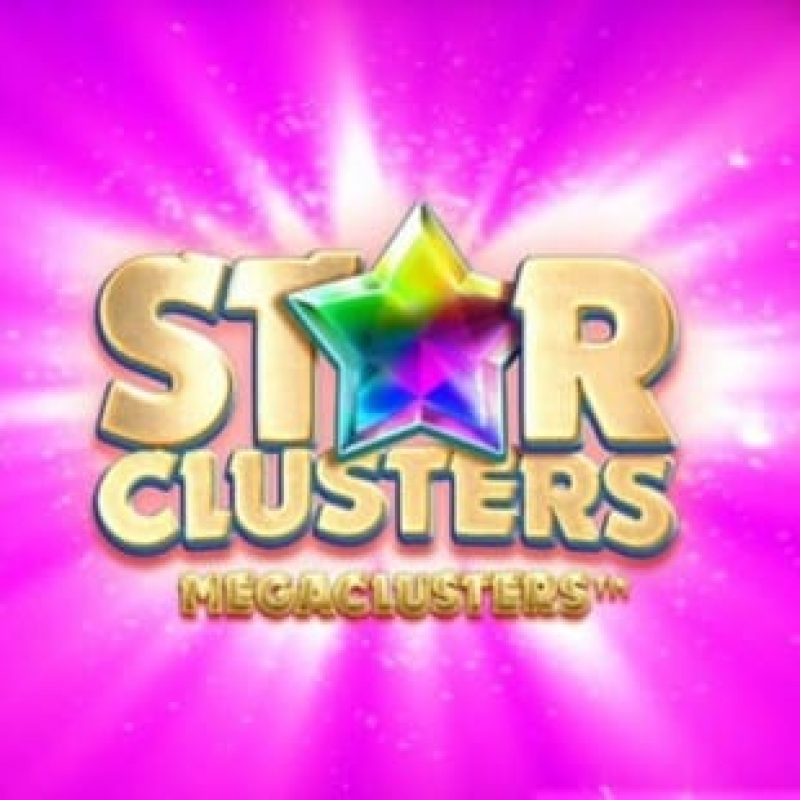 Star Clusters Megaclusters Slot Review