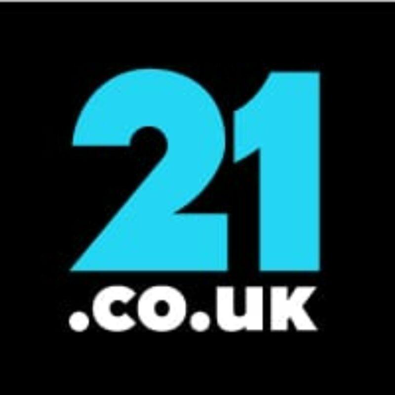 21.co.uk casino review