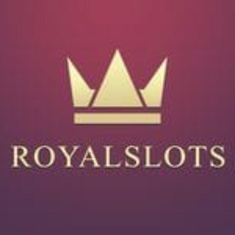 royal slots casino review