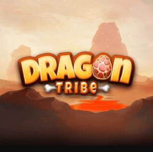 Dragon Tribe Slot Logo