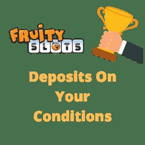 UK minimum deposit casinos