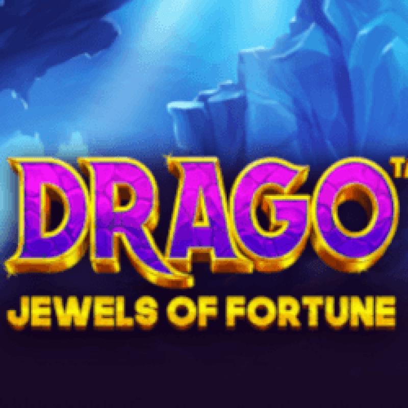 Drago Jewels of Fortune Slot