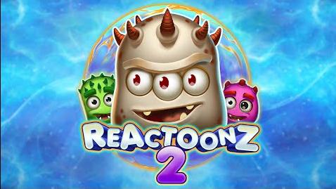 Play Reactoonz Free