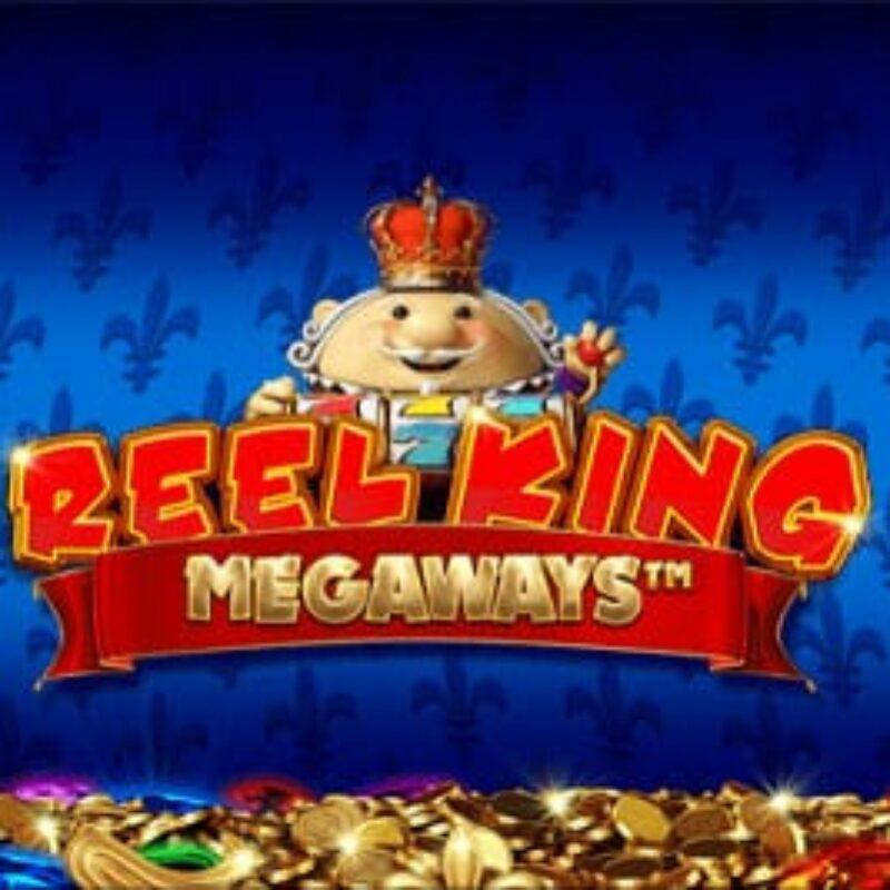 Reel King Megaways Slot