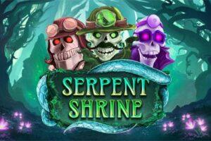 Serpent Shrine Slot