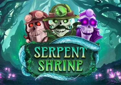 Serpent Shrine Slot