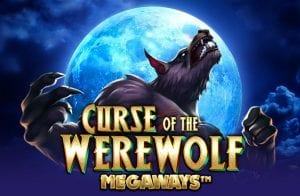 Curse of the Werewolf Megaways Slot