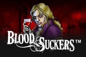 blood suckers good payout slot