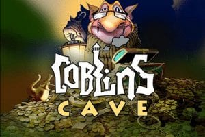 goblins cave high payout slot